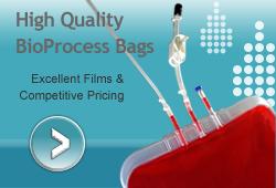 RIM Bioprocess Bags